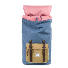 Little America Backpack | Studio