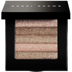 Bobbi Brown Shimmer Brick - Colour Pink Quartz ($46) ❤ liked on Polyvore featuring beauty products, makeup, cheek makeup, blush and bobbi brown cosmetics