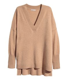 Cashmere Sweater   Product Detail   H&M $40