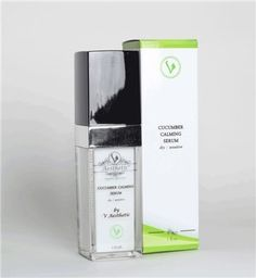 Cucumber Calming Serum *** You can find out more details at the link of the image.