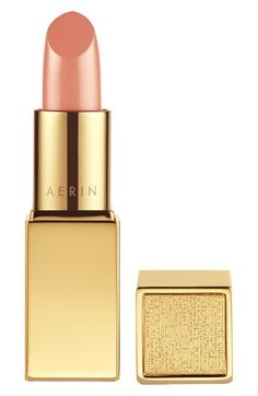 Free shipping and returns on AERIN Beauty 'Rose Balm' Lipstick at Nordstrom.com. AERIN Beauty Rose Balm lipstick delivers the perfect pop of color to your pout while protecting your lips and sealing in moisture.