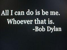 #bob dylan, #music quote lyric