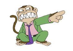 """L'esperimento delle scimmie – Come le """"Idee Contaminanti"""" stanno sabotando la tua carriera imprenditoriale e limitando la Tua possibilità d'incasso !!!- recupero crediti - Studio Stefano Parisi"""