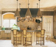 25 Design Ideas for Your Kitchen.