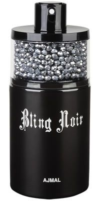 Bling Noir Eau de Parfum by Ajmal 75ml Fragrance Family: Floral Woody – Intense, lavish Character: 'Seductive, voluptuous, mysterious' Top Notes: Rose, Spices, Woody Notes Heart Notes: Saffron, Cardamom Base Notes: Sandalwood, Agarwood (Michael Edwards – Perfume Expert Fragrances of the World – Accurate Classification System) Ajmal perfumes, a family-owned fragrance house based in Dubai, […]