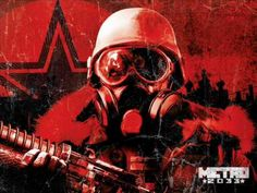 Don't forget(Metro 2033 OST) - YouTube