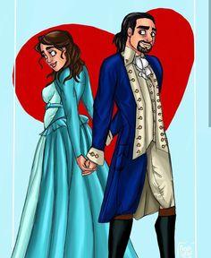 Helpless ❤❤❤ #Hamliza Hamilton Eliza, Alexander Hamilton, Eliza Schuyler, History Jokes, Hamilton Fanart, Aaron Burr, Hamilton Musical, Lin Manuel Miranda, Musical Theatre