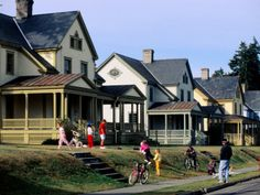 Port Townsend Washington, Olympic Peninsula, Urban Chic, Sandy Beaches, Elk, Kids Playing, State Parks, The Outsiders, Buildings