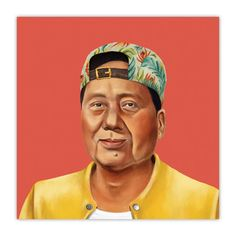 Currently inspired by: Mao Zedong on Fab.com