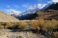 #Tajikistan #mountain #bigblogmap #asia
