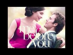 Me Before You (Romance Novel)  Audiobook Part 2/2 - #1 Best Seller on Au...