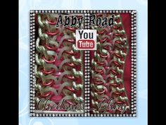 Abby Road Bracelet (Hook Only) How to tutorial - YouTube