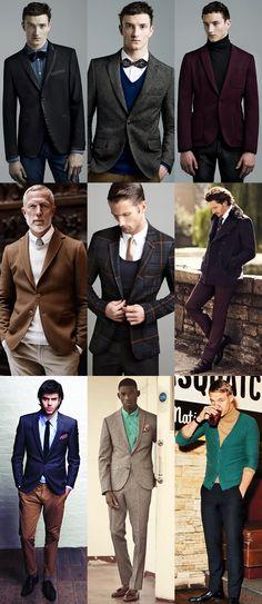 Mens Casual Fashion 2013   Men's Smart-Casual Lookbook