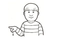Perjantai (Kuva: Elina Vanninen) School Signs, Sign Language, Fictional Characters, Art, Art Background, Kunst, Performing Arts, Fantasy Characters, Sign Language Art