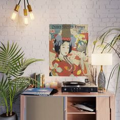 "Alphonse Mucha ""Théâtre de la Renaissance: Lorenzaccio / Gismonda"" Poster by alexandra_arts Beach Posters, Travel Posters, Diorama, Wall Tattoos, Skyline, Poster Prints, Art Prints, Poster Poster, Bird Poster"
