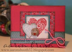 Heartstring papers -