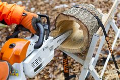One-of-a-kind presents made of wood: Lanterns | STIHL Blog