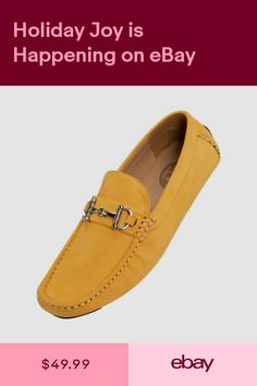 9e711157c1 Casual Shoes Clothing Shoes  amp  Accessories  ebay Driving Loafers