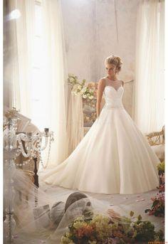 Vestidos de noiva Mori Lee 2602 Mori Lee 2014