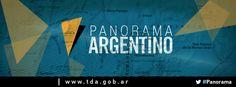 """El """"Panorama Argentino"""", Información Federal es una coproducción del Ministerio de Planificación, Inversión Pública y Servicios y del Consejo Federal de Televisión Pública (CFTVP)."""