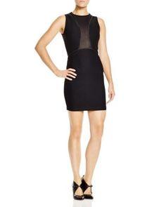 AQ/AQ Scorpio Dress   Bloomingdale's