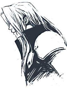 Фанарт | Записи в рубрике Фанарт | :::Final Fantasy VII - Advent Children::: : LiveInternet - Российский Сервис Онлайн-Дневников
