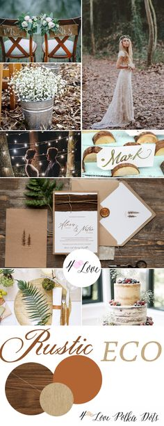 Hot new wedding invitations ! Handmade Eco calligraphy wedding invitations with touch of wood and natural twine. Includes printing, envelopes finished with tree printed liner