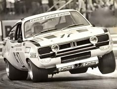 1974 Chevrolet Firenza Can Am Can Am, Ford Motorsport, Classic Race Cars, Sports Car Racing, Auto Racing, Chevy Muscle Cars, Car Racer, Car Mods, Sports Sedan