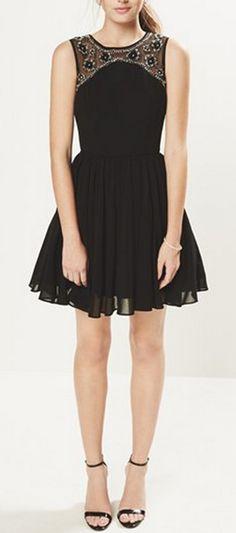 little black dress http://rstyle.me/n/tvxp6n2bn
