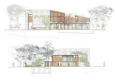 Galería de Vivienda en Aravaca / DL+A De Lapuerta Campo arquitectos asociados - 10
