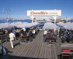 Cicerello's BEST FISH N CHIPS mmm... if only I could teleport myself now! fremantle australia - Bing Images