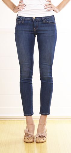 CURRENT/ELLIOTT JEANS @SHOP-HERS