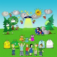 1 de noviembre: Día Mundial de la Ecología