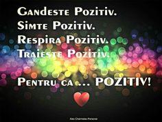 Pozitiv / Optimism