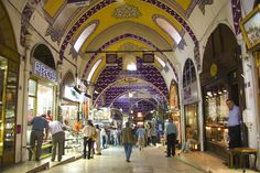 Grand Bazaar, Istambul Grand Bazaar, Fair Grounds, Street View, Travel, Heineken, Road Maps, History, Trips, Traveling
