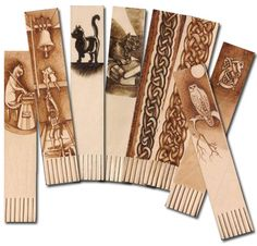 Google Image Result for http://www.firestarterpyrography.com/w/bookmarks.jpg