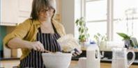 How to Make Sugar Sculpted Easter Eggs | eHow.com
