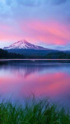 Download Purple Mountain Viewing #travel wallpaper @mobile9