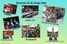 Trip to Zloty Stok