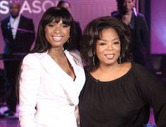 Jennifer Hudson To Appear On 'Oprah's Next Chapter' | FreesWorld.com