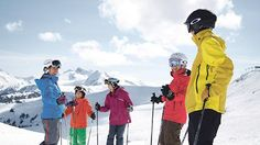 Fun for all ages and abilities (Sponsor Content) Friends Family, Ski, Content, Skiing