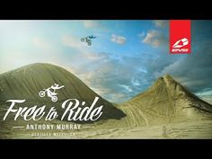 EVS Ocotillo Freeriding Video: Free To Ride - Motocross Press Releases - Vital MX