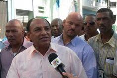 Armario de Noticias: Presidente Mochotran considera delincuencia afecta...