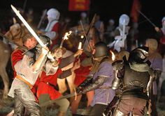 "LIVE MUSIC EVENTS. The Battle of Castillon. ""The Battle of Castillon"""