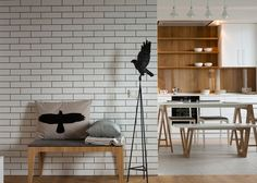 Check in... Birds apartment by MIME - mime
