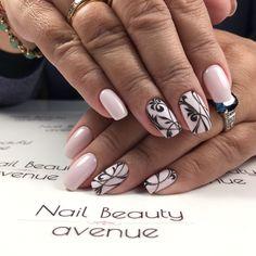 Дизайн ногтей nail design nail art