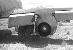 ME 262 W.Nr. 113332