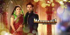 Madhubala Ek Ishq Ek Junoon Vivian Dsena, Drashti Dhami, Love Scenes, Hot Couples, Namaste, Tv Series, Tv Shows, Wonder Woman, Actresses