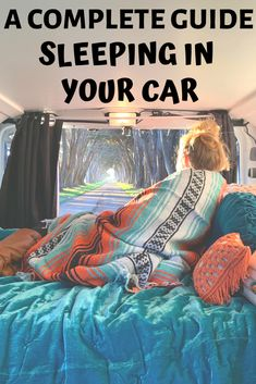 Sleeping in a campervan or going car camping in the wilderness connects your mind with nature and is an affordable way to appreciate the scenery. This article is going to give you some top tips for car camping. Best Tents For Camping, Camping Spots, Camping With Kids, Go Camping, Car Camping Essentials, Camping Checklist, Sleeping In Your Car, Adventure Bucket List, Backpacking Europe