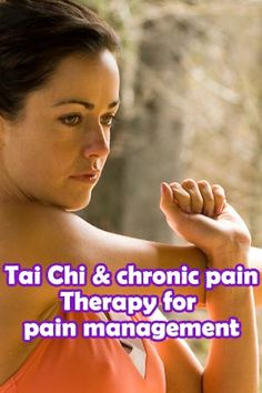The relation between #Tai_Chi and #pain_management is not new but there has been increasing awareness of the fact in recent times with renewed interest for the discipline. #chronicpain